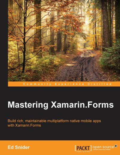 Preview for Mastering Xamarin.Forms