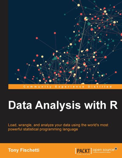 Preview for Data Analysis with R