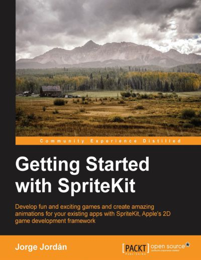 Preview for Getting Started with SpriteKit