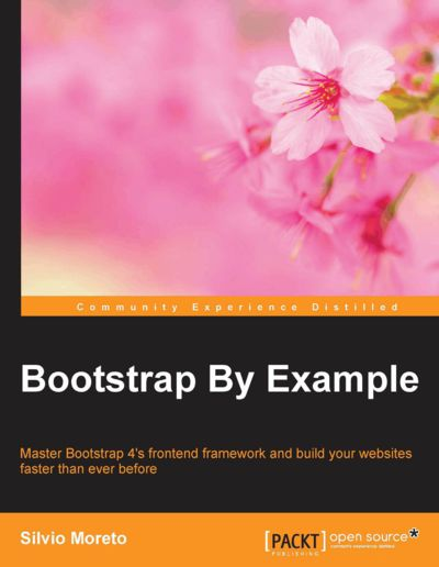 Preview for Bootstrap By Example