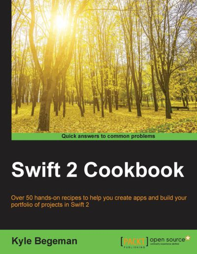 Preview for Swift 2 Cookbook