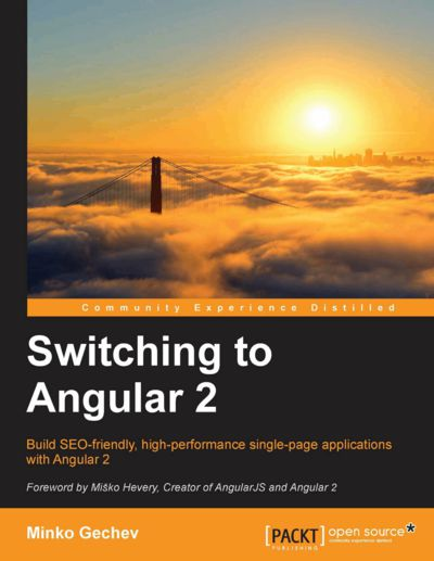 Preview for Switching to Angular 2