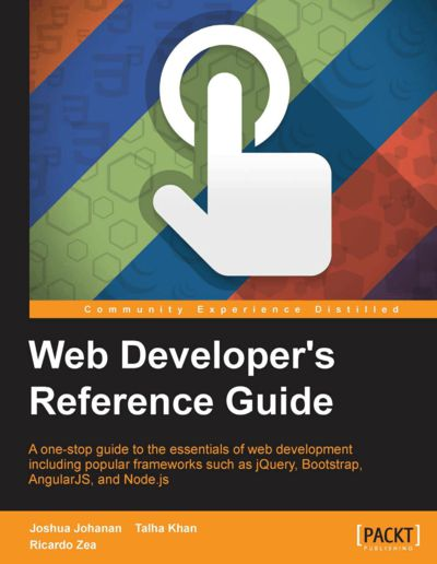 Preview for Web Developer's Reference Guide