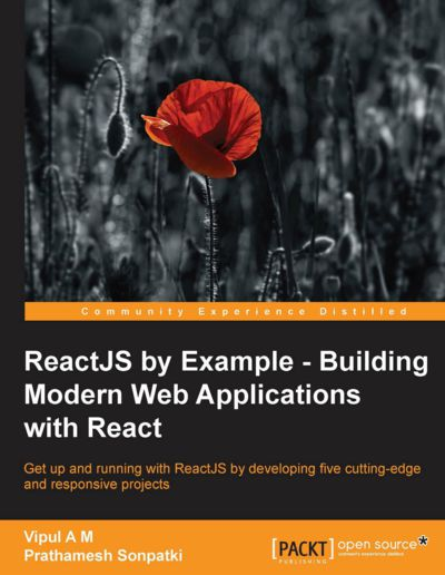 Preview for ReactJS by Example - Building Modern Web Applications with React