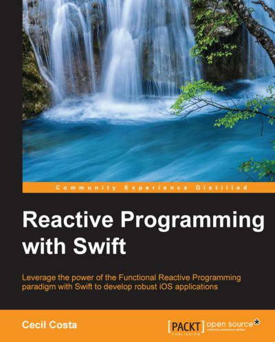 Preview for Reactive Programming with Swift