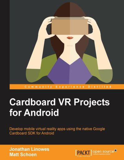 Preview for Cardboard VR Projects for Android