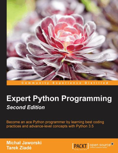 Preview for Expert Python Programming - Second Edition