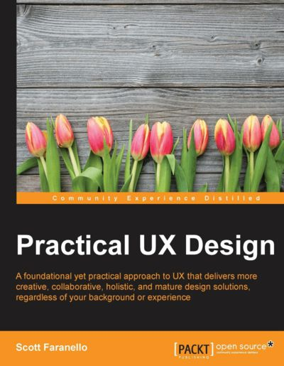 Preview for Practical UX Design