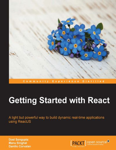 Preview for Getting Started with React