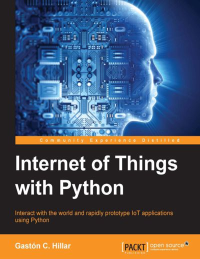 Preview for Internet of Things with Python