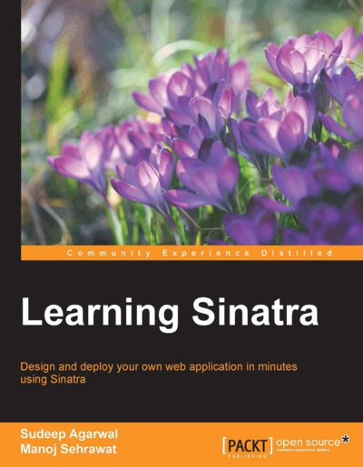 Preview for Learning Sinatra