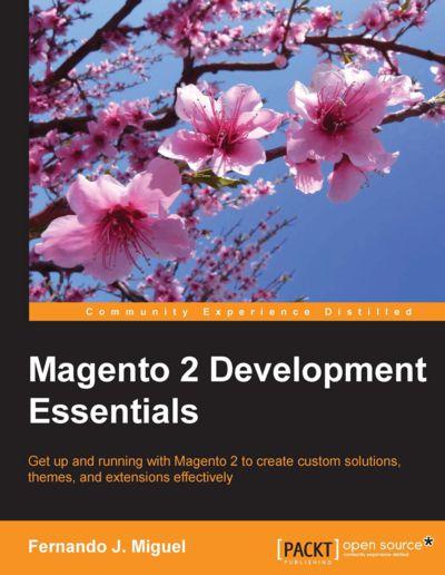 Preview for Magento 2 Development Essentials