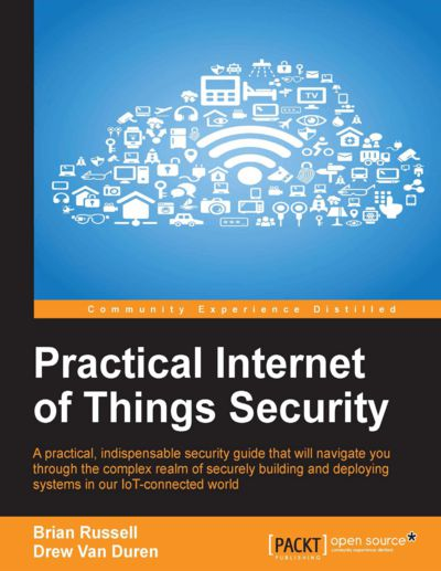 Preview for Practical Internet of Things Security