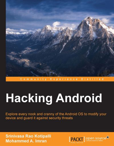 Preview for Hacking Android