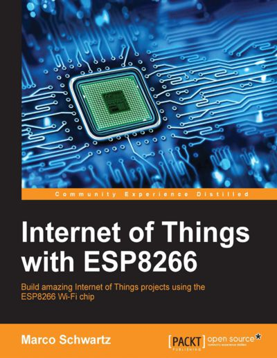 Preview for Internet of Things with ESP8266