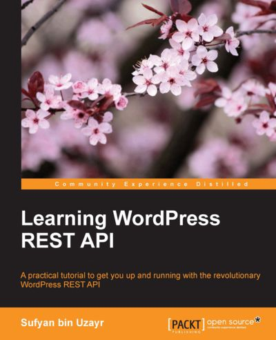 Preview for Learning WordPress REST API