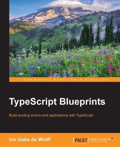 Preview for TypeScript Blueprints