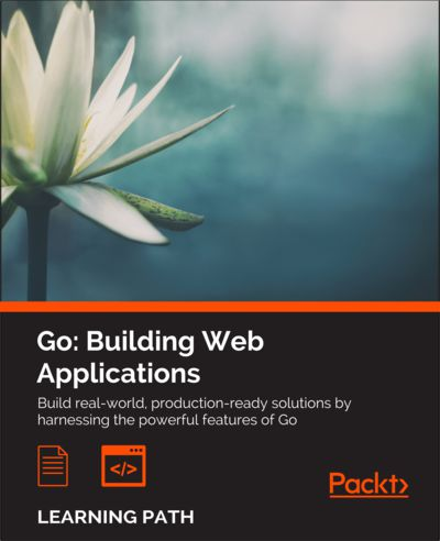 Preview for Go: Building Web Applications