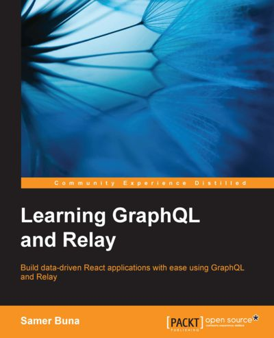 Preview for Learning GraphQL and Relay