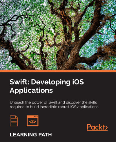 Preview for Swift: Developing iOS Applications
