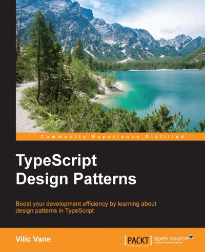 Preview for TypeScript Design Patterns