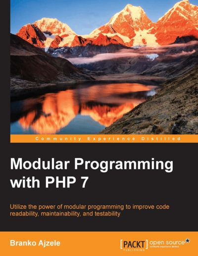 Preview for Modular Programming with PHP 7