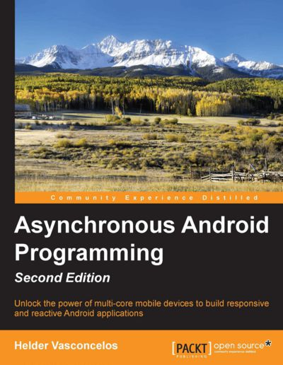 Preview for Asynchronous Android Programming - Second Edition