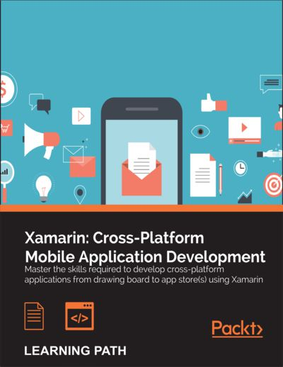 Preview for Xamarin: Cross-Platform Mobile Application Development