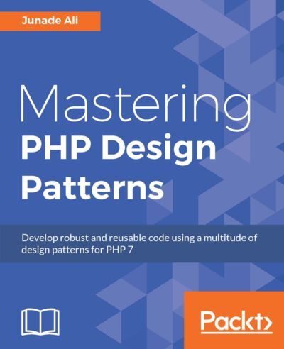 Preview for Mastering PHP Design Patterns