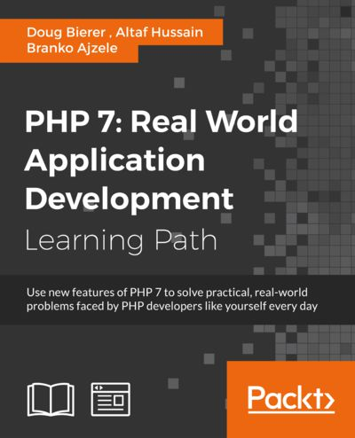 Preview for PHP 7: Real World Application Development