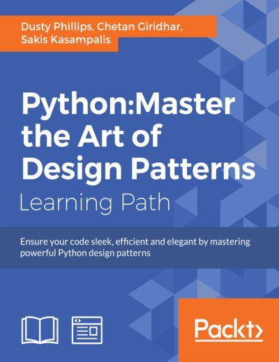 Preview for Python: Master the Art of Design Patterns