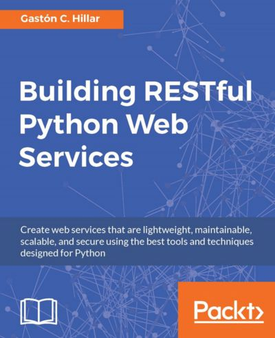 Preview for Building RESTful Python Web Services