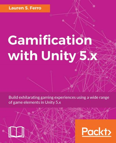 Preview for Gamification with Unity 5.x