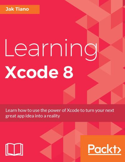 Preview for Learning Xcode 8