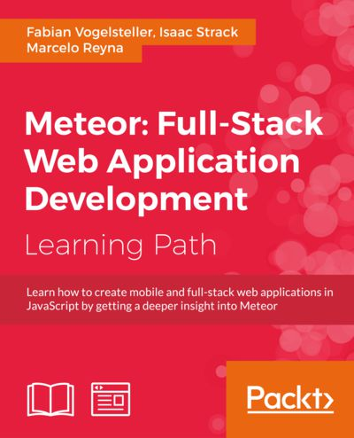 Preview for Meteor: Full-Stack Web Application Development