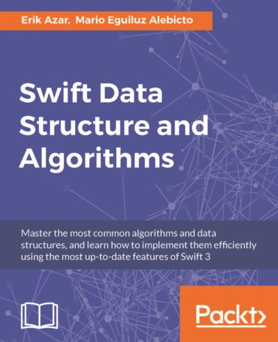 Preview for Swift Data Structure and Algorithms