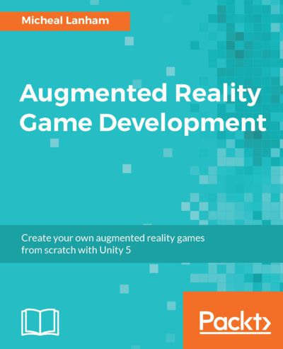 Preview for Augmented Reality Game Development