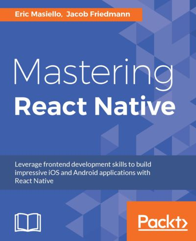 Preview for Mastering React Native