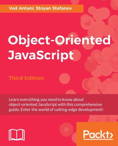 Preview for Object-Oriented JavaScript - Third Edition