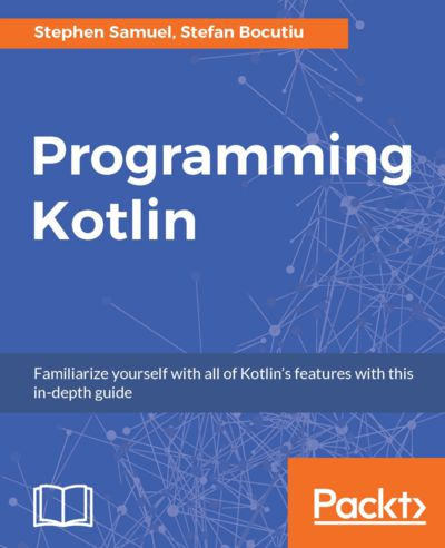 Preview for Programming Kotlin