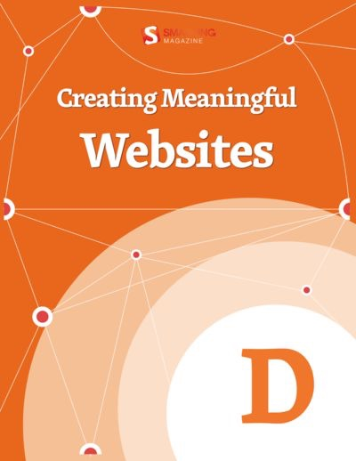 Preview for Creating Meaningful Websites