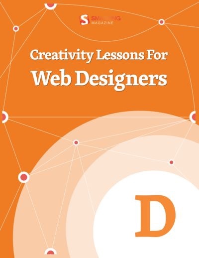 Preview for Creativity Lessons for Web Designers