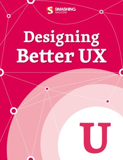 Preview for Designing Better UX