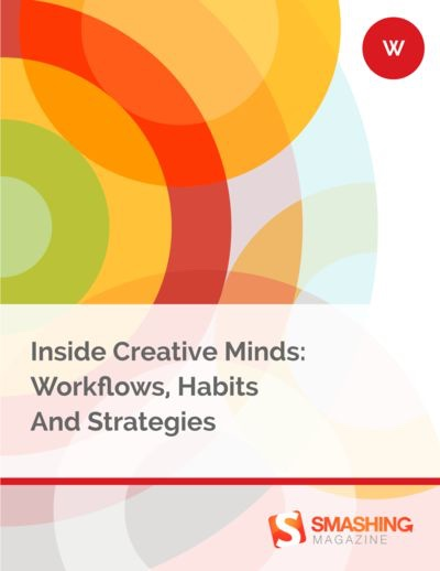 Preview for Inside Creative Minds: Workflows, Habits, and Strategies