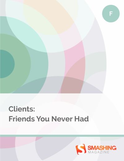 Preview for Clients: Friends You Never Had
