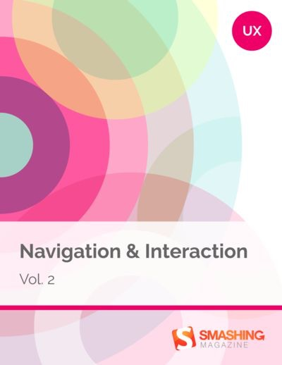 Preview for Navigation & Interaction: Vol 2