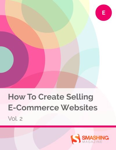 Preview for How to Create Selling E-Commerce Websites, Vol. 2