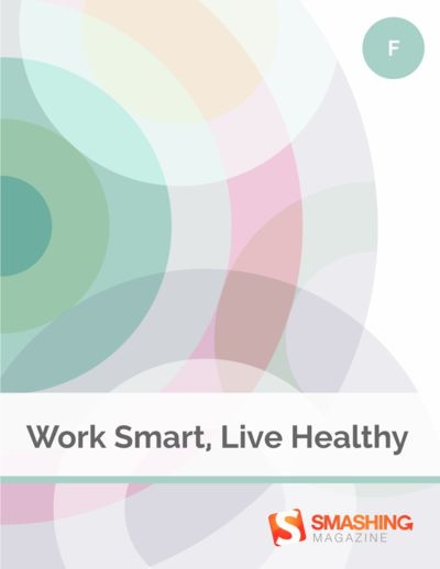 Preview for Work Smart, Live Healthy