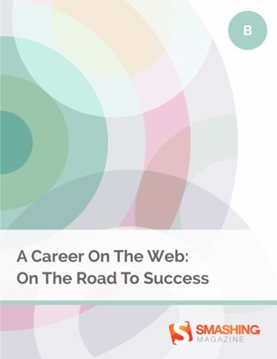 Preview for A Career on the Web: On the Road to Success