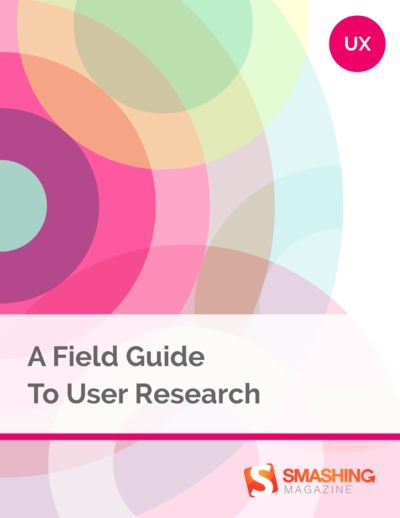 Preview for A Field Guide to User Research